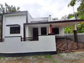 26 lakh 2 Bhk 800 sq.ft House at Thattampady