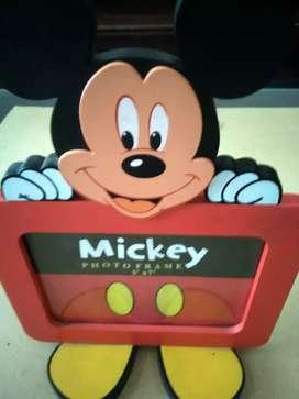 Tempat foto anak2 Disney