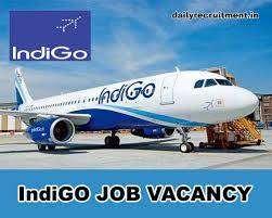 Botad - Indigo Airlines / All India Vacancy opened in Indigo Airlines
