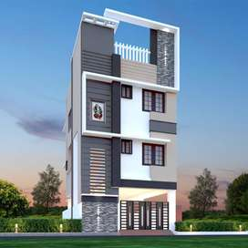3 bhk independent house available for lease