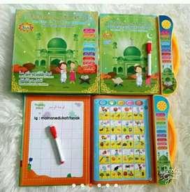 E-Book Edukasi Anak