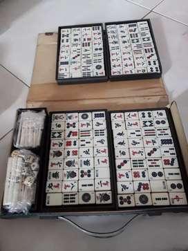 Dijual Segera Koleksi Mahyong