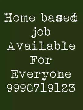 Earn money just by sitting at home