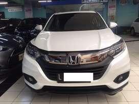 Honda HRV E facelift 1.5 Automatic 2018 mulus total
