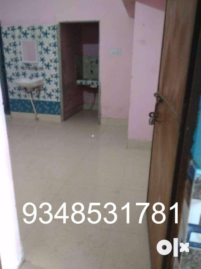 Single Room attach Bath and Separate Kitchen @ Baramunda Airport Khati