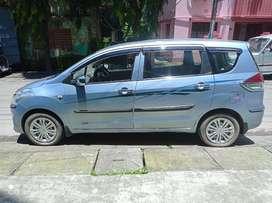 Maruti Suzuki Ertiga LDI, 2012, Diesel