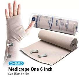 Medicrepe 6 inch