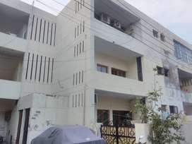 Independent 2BHK Flat in Urban Estate Phase 2