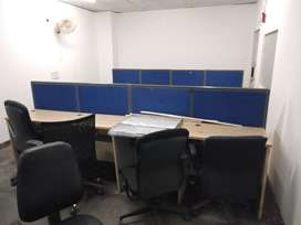 Prime Location Office Space Available For Rent in Sector-2 Noida.