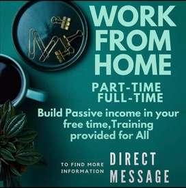 Work from home till feb