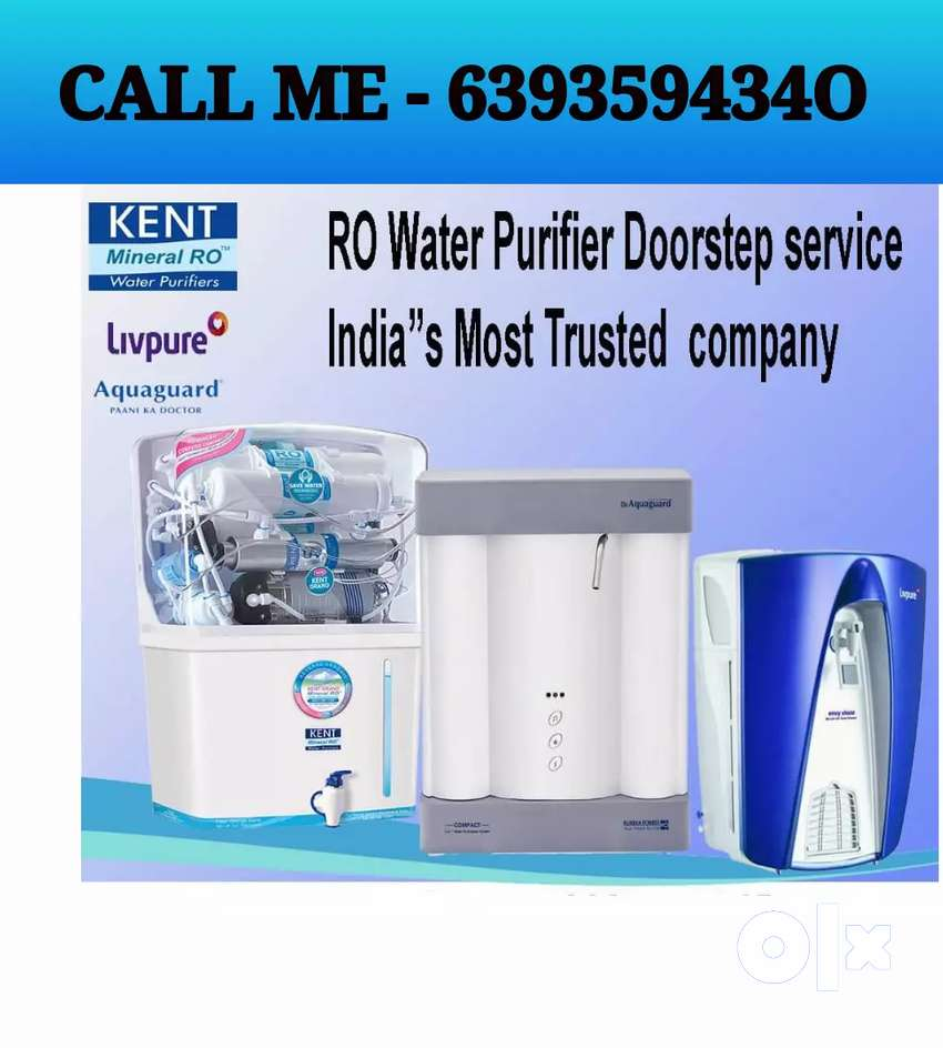 R O WATER PURIFIER REPAIR SERVICE AND SALE 0