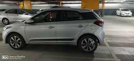 Hyundai I20 2015 Petrol 75000 Km Driven