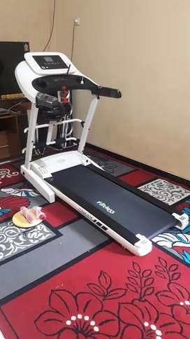 Treadmill elektrik NAGOYA RX AM AUTO INCLINE id 1125530