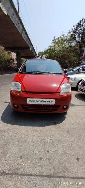 Chevrolet Spark 1.0 LS, 2008, Petrol