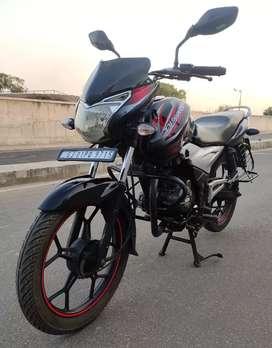 Bajaj Discover 100T - 2013