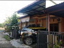 Dijual rumah daerah Jalan H Abbas Kampung Lalang