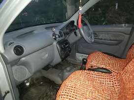 Car in good condition new tyre company serviced vehicle