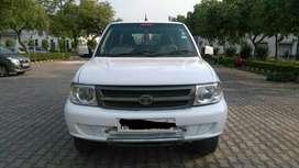 Tata Safari 4x2 LX DiCOR 2.2 VTT, 2010, Diesel