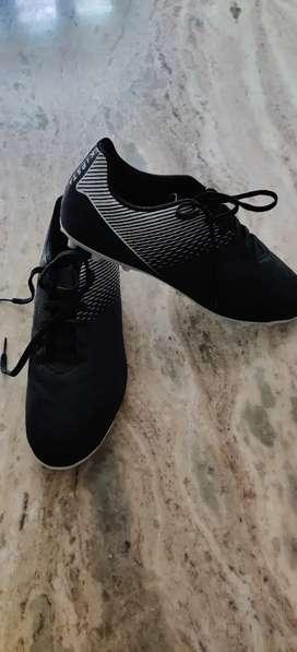 Kipsta boots