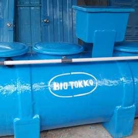 Hanya 10jt an Ipal limbah cair murah