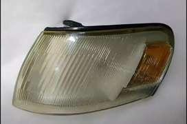 Lampu sein kiri Great Corolla ( DEPO )