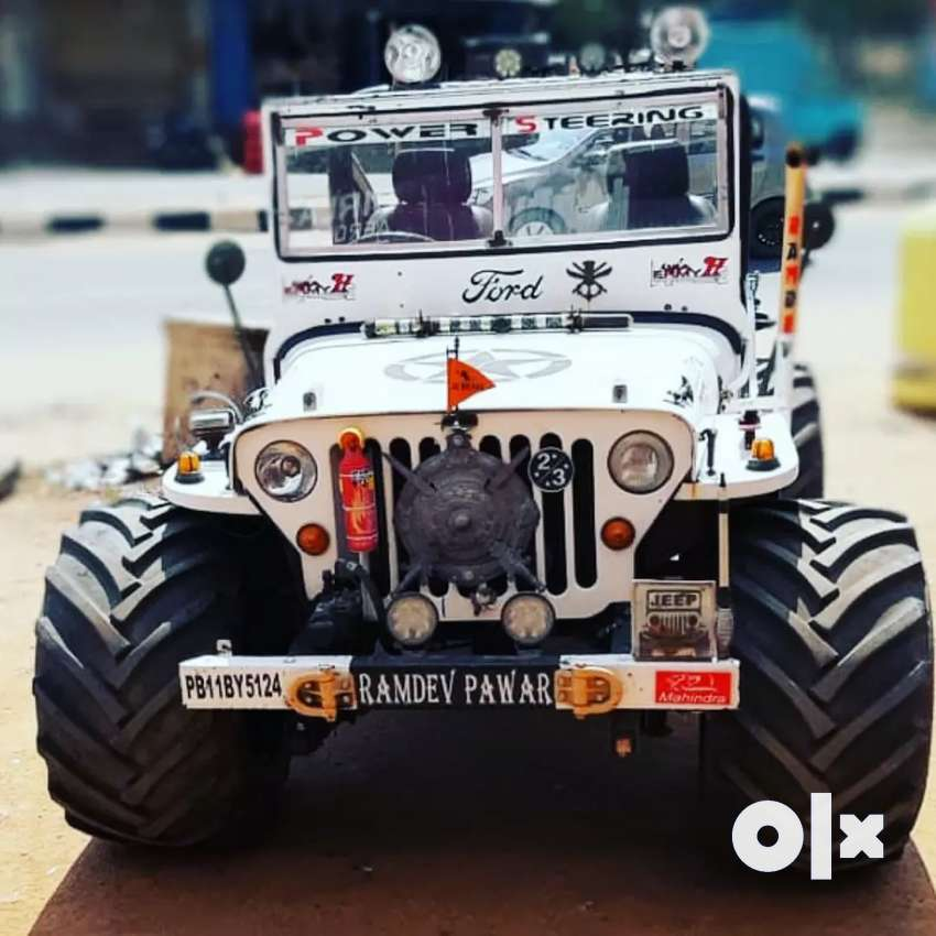 For rent Jeep Power steering power brake good condition for rent 0