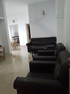 2bhk fully furnished flat Attavar KMC
