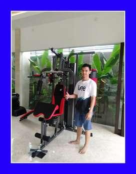 alat olahraga atau alat gym sansak tinju