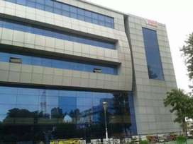 APPROX 15000 SQURE FEET OFFICE SPACE FOR LEASE BASIS