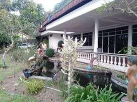 Villa Trawas di Mojokerto