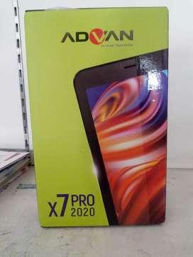 New TABLET ADVAN X7 PRO 2020 RAM 2/16
