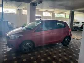 Tata Tiago 2018 Petrol 25000 Km Driven