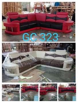 Sofa dengan harga murah tapi bahan premium
