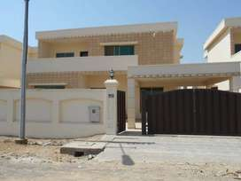 House is available for sale in Falcon Complex New, Malir Karachi