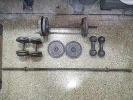 Iron Gym kit