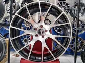 Jual Velg Mobil Optima, HRV Ring 22 HSR Wheel