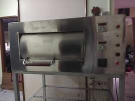 Customized Commercial Oven