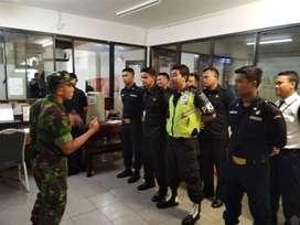 Lowongan Kerja Security Grand Suryana Hotel