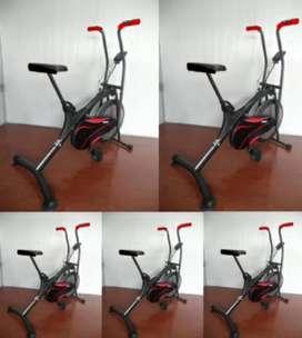 Sepeda fitnes dua fungsi