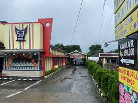 Dijual Penginapan Di Cibogo, Megamendung, Puncak