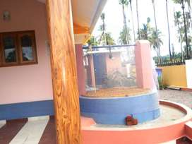 Residential House for sale at Mattumantha, Palakkad