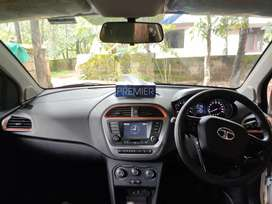 Tata Tiago NRG 2019 Petrol Well Maintained