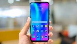 Honor 10 lite 3gb 32gb fresh  2month..24mp selfie camera... with bill.