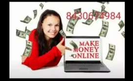 Easy English typing work on your laptop or pc via. Awesome earning