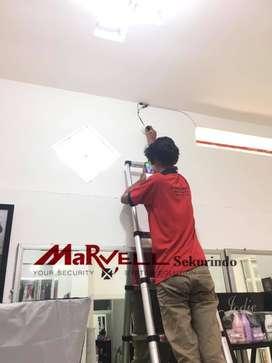 PASANG CCTV MINIMAL 4 CAMERA GRATIS 1 KAMERA