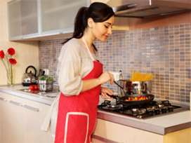 Cook, baby care, Nanny, house maid, helper, House keeping,
