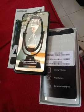 Samsung Galaxy A30s, 64 GB Memory / 4GB RAM 4G LTE