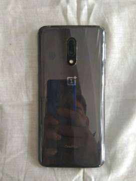 Oneplus 7 3 month use mirror grey color