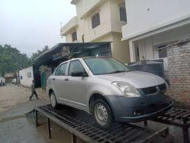 Maruti Suzuki Swift Dzire 2011 Petrol Good Condition
