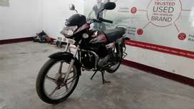 Good Condition Hero Hf Deluxe with Warranty |  3844 Delhi